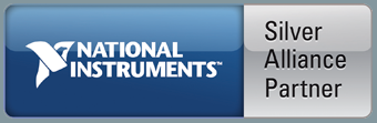 National Instruments Certified Partner